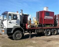 22 tonne Track-Truck