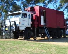 25 Tonne Truck Rig (RFW)