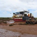 Roy Hill, Port Hedland