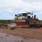 Roy Hill, Port Hedland