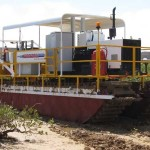 Roy Hill Project, Port Hedland