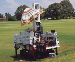 Orinal Track Rig (1999)